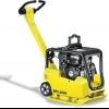 Принцип роботи і пристрій віброплити, технічні особливості.