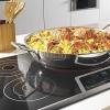 Принцип роботи склокерамічною плити, основні особливості.