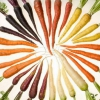 Рецепти морквяних масок для обличчя