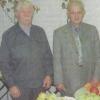 Садівникові-опитнікамі з єкатеринбурга ухалову опанасу юхимовичу виповнилося 85 років