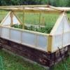 Самостійно будуємо парник або міні-теплицю для дачі, дерев`яні та інші варіанти конструкцій