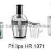 Порівнюємо соковижималки bork s 700, philips hr 1871 році, zelmer 476.