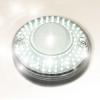 Світлодіодні світильники, оснащені датчиками руху.