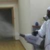Технологія знищення клопів туманом: гарячим або холодним, особливості, плюси і мінуси, ціни
