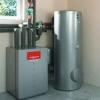 Установка і монтаж газового котла опалення своїми руками.