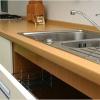 Установка кухонного миття в стільницю своїми руками.