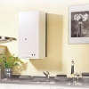 Пристрій газового котла - його характеристики, потужність і теплообмінник.