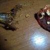 Шкідник плодів гіркого перцю
