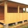 Вибираємо оптимальні проекти веранд і терас для будинку.